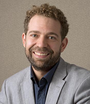 Photo of Daniel Benito Herranz
