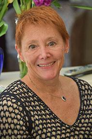 Photo of Dr Debra Laskin