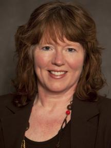 Photo of Anne Mallgrave, the director of the Rutgers Law Mortgage Foreclosure Project