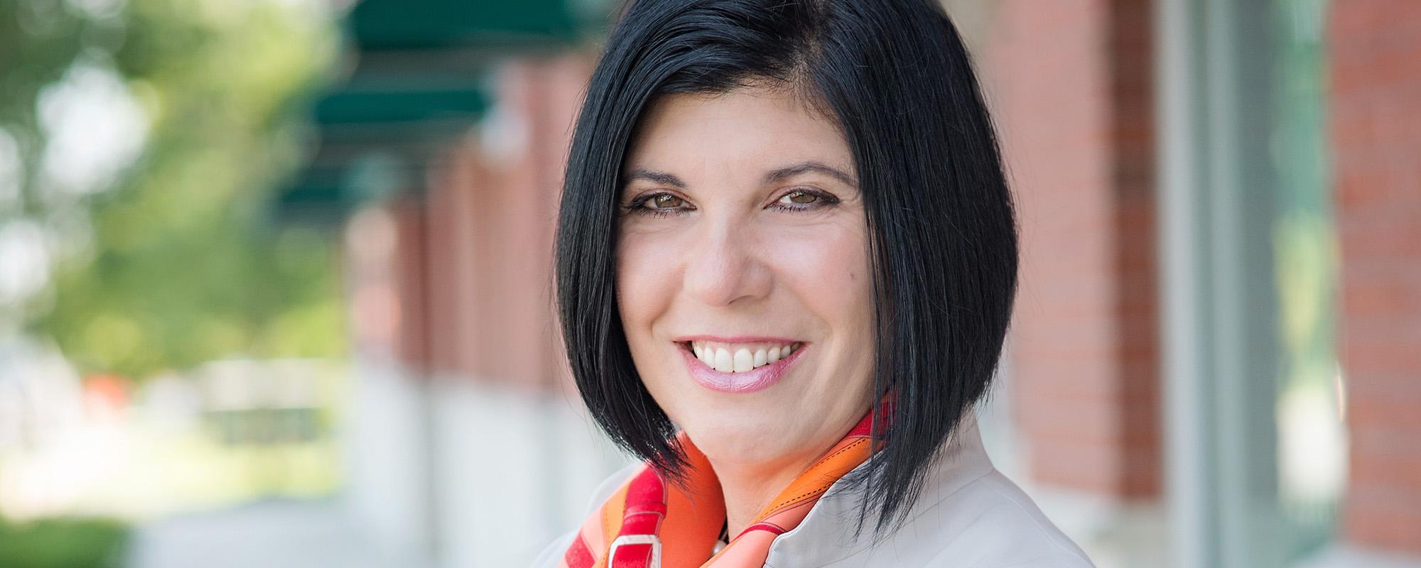 Christiana Foglio