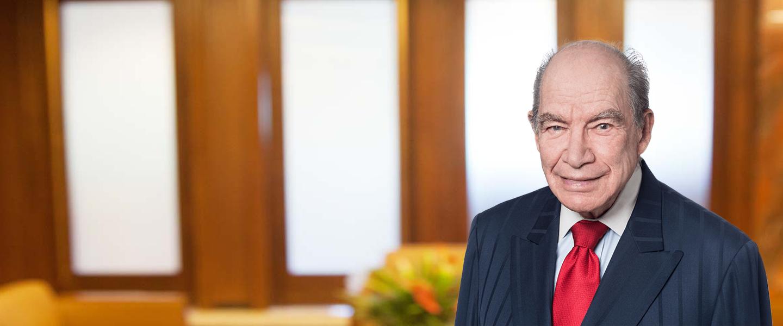 Herbert C. Klein