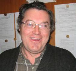 photo of jeszef beck
