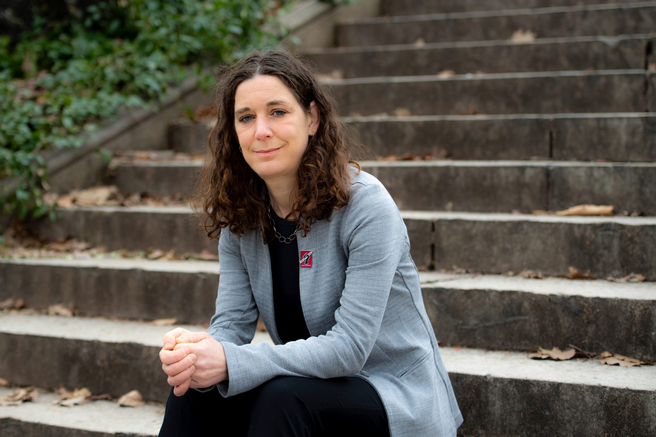 Rebecca Givan